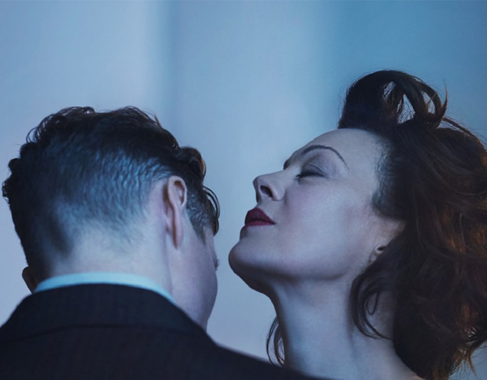 National Theatre - The Deep Blue Sea
